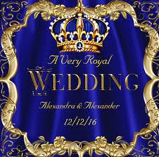 Royal Blue Wedding Invitations Second Marriage Wedding Invitation 16 Psd Jpg Indesign
