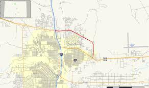 Map Of Pueblo Colorado by Colorado State Highway 47 Wikipedia