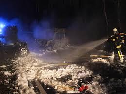 Wehr Baden Schwerer Unfall Auf B 518 Zwischen Wehr Und Hasel Wehr