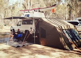 Oztent Awning Oztent Rv 5