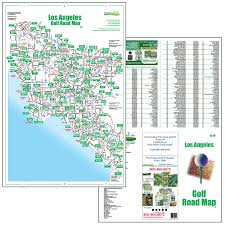 Map Of Riverside Ca Golf Maps Fore Better Golf Inc