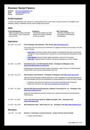 Set Up A Resume Navjot Pawera Semantic Html Writing A Resume Cv Navjot Pawera
