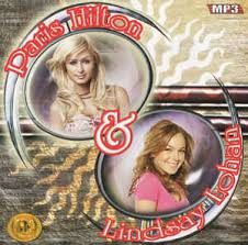 Paris Hilton Stars Are Blind Mp3 Paris Hilton U0026 Lindsay Lohan Mp3 Cd At Discogs