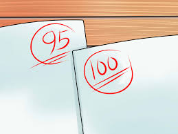 4 ways to study for an english exam wikihow
