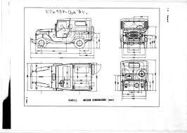 technical specification u2013 toyota land cruiser missedmyride