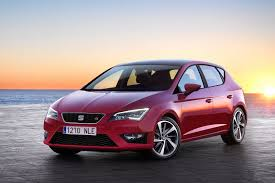 new seat leon 1 4 tsi 125 fr technology 5dr petrol hatchback for