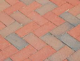 Paver Patterns The Top 5 How To Build A Brick Patio Yourself Easy Way To Lay It