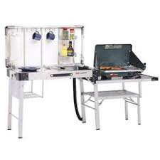 Portable Outdoor Kitchens - camping gear guide gear camp kitchen campist i want this