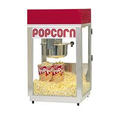 popcorn rental machine food rental popcorn machine from american carnival mart
