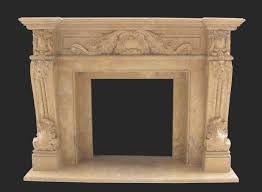 marble fireplace surround cleaning yellow marble fireplace