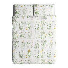Ikea Super King Size Duvet Cover Ikea Floral Duvet Covers U0026 Bedding Sets Ebay