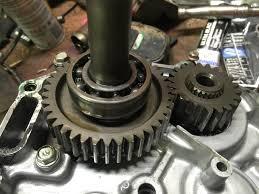 2006 honda foreman trx500es transmission noise honda atv forum