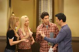 friends episode stills season 10 episode 8 the one with the