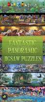 halloween jigsaw puzzles for adults panoramic jigsaw puzzles challenging beautiful panoramic puzzles