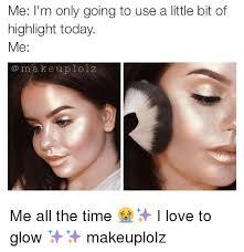 Funny Make Up Memes - tumblr makeup goals google search m a k e u p pinterest