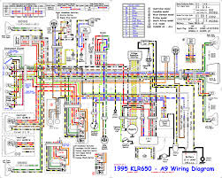 color vespa rally vse1t circuit and wiring diagram