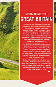 lonely planet great britain s best trips travel guide lonely