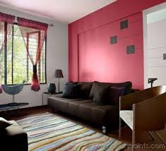 asian paints interior wall colour combinations interior wall color