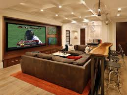 home theater room size tall sofa home theater man cave ideas home theater room size