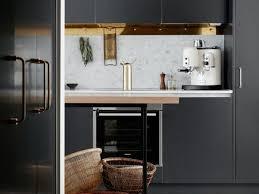 decor ideas 7 white and gray kitchen white gloss curved kitchen