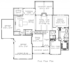house plan drawings filmore park house floor plan frank betz associates