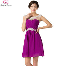 online get cheap grace karin short dresses plus size aliexpress
