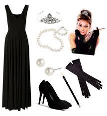 Simple Womens Halloween Costumes 25 Audrey Hepburn Costume Ideas Holly