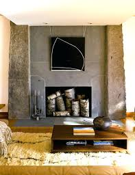 inside fireplace decorations fireplace decoration with birch logs