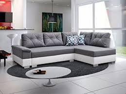 sofa l form mit schlaffunktion wohnlandschaften mb moebel und andere sofas couches für