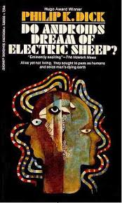 do androids of electric sheep total do androids of electric sheep lecture at
