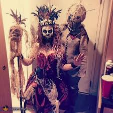 Metal Halloween Costumes 65 Coolest Couples Halloween Costumes