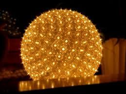 Amber Christmas Lights Free Photo Ball Light Christmas Lights Free Image On Pixabay