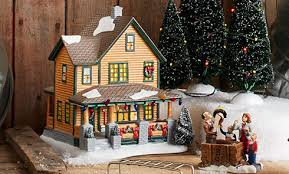 christmas villages a christmas story villages department 56