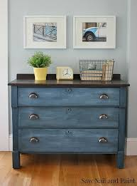 blue furniture 102 best blue hues painted furniture images on pinterest furniture
