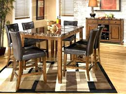 rustic high top table rustic table nyc furniture high top tables atelier kitchen full size