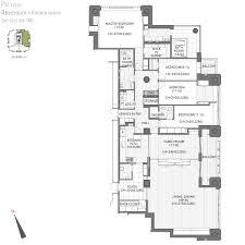 residence floor plan floor plans roppongi hills residences mori living mori