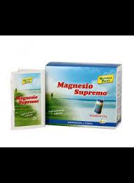 magnesio supremo bustine supremo皰 32 bustine da 2 4 gr