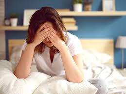 headache light headed tired dizziness and fatigue 9 possible causes