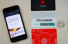 gift cards app 10 gift card apps to save you time and money for the holidays gcg