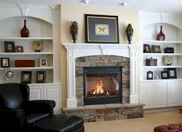 Fireplaces With Bookshelves by 81 Best Fireplaces Images On Pinterest Fireplace Ideas