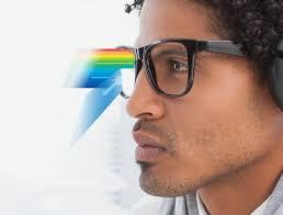 blue light prescription glasses protect your vision blue light exposed