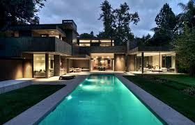 dream house with pool dreamhouse pictures of houses to modern dream home surrounded by forest chu gooding architects
