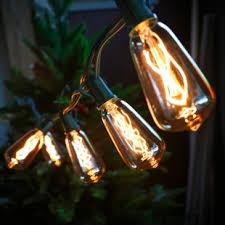 edison string lights led edison string lights wayfair
