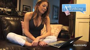 singer leann rimes wallpapers leann rimes answers questions from fans for cody alan after