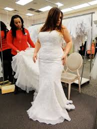 wedding dress for curvy being curvy a tad plus sized and wedding dress shopping