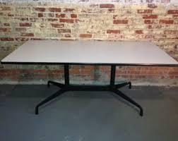 Miller Table Herman Miller Table Etsy