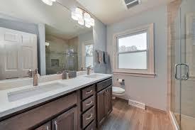 brian karen s master bathroom remodel pictures home remodeling bathroom remodeling tile quartz ideas glen ellyn naperville sebring services