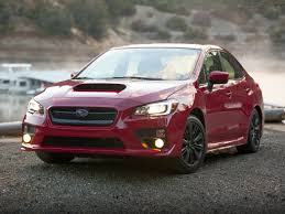 subaru wrx red 2017 subaru wrx base 4 dr sedan at peterborough subaru