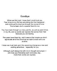 funny monsivais goodbye poems goodbye poem saying goodbye poems