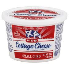 non dairy cottage cheese cottage cheese shop heb everyday low prices
